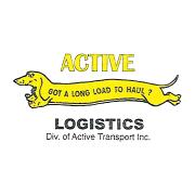 Active Logistics